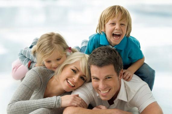 МГЦ «Еталон» та Клуб щасливих батьків «Мілагро» запрошують на «Свято щасливої сім'ї»