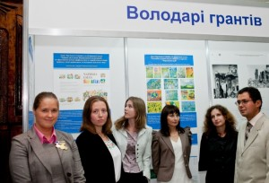 Представники МГЦ «Еталон» взяли участь у Всеукраїнському фестивалі молоді